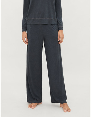 Derek Rose Marlowe stretch-jersey pyjama bottoms
