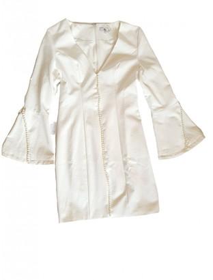 Asilio White Dress for Women