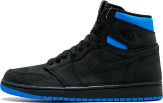Jordan Air 1 Retro High OG Q54 'QUAI54' Shoes - Size 12.5