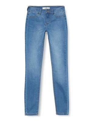 Jacqueline De Yong NOS Women's Jdynikki Life Jegging Reg Lb Noos DNM Jeans