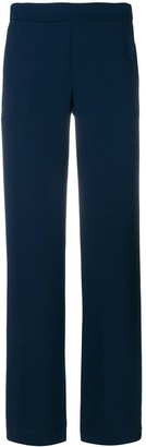 P.A.R.O.S.H. wide leg tailored trousers