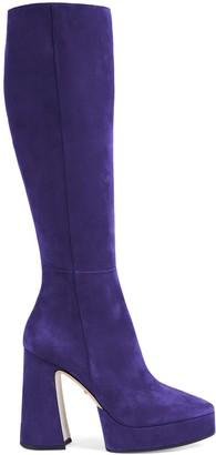 Gucci Women's platform boot