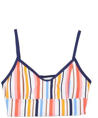 Next Sunset Longline Bikini Top
