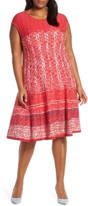 Nic+Zoe Garden Party Dress