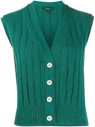 Jejia Maglia sleeveless cardigan