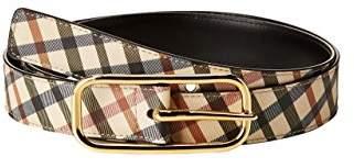 Daks London 95 cm Belt, Multi-Colour/Black