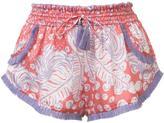Poupette St Barth - 'Lulu' shorts - women - Silk - S