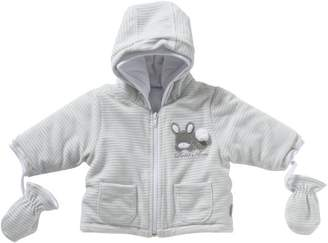Camilla And Marc Stummer 80% Cotton 20% Polyester Coat - Size: cm (3-6 Months)