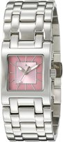 Jacques Lemans Women's 1-1197R Venice Analog Watch