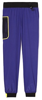 Kenzo Men's Color Block Jogger Pants