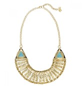 Mela Artisans Cleopatra Necklace