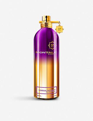 Montale Sensual Instinct eau de parfum 100ml