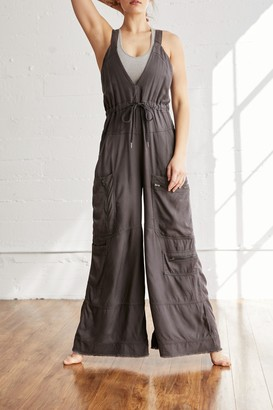 Free People Southern Lights Jumpsuit