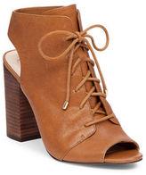 Jessica Simpson Klaya Leather Lace-Up Sandals