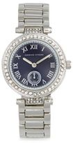 Adrienne Vittadini Bracelet Watch