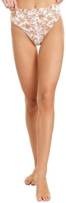 Caroline Constas Viki Bikini Bottom