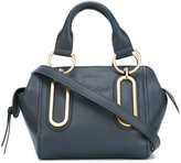 See by Chloe small 'Paige' tote - women - Calf Leather - One Size