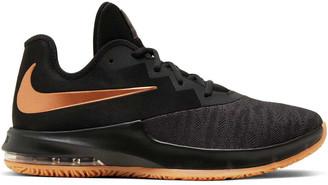 Nike Air Max Infuriate III Low Mens Basketball Shoes
