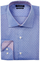 Tailorbyrd Quebec City Trim Fit Dress Shirt