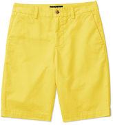 Ralph Lauren Slim-Fit Cotton Twill Short