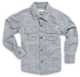 Appaman Toddler's, Little Boy's & Boy's Mason Shirt