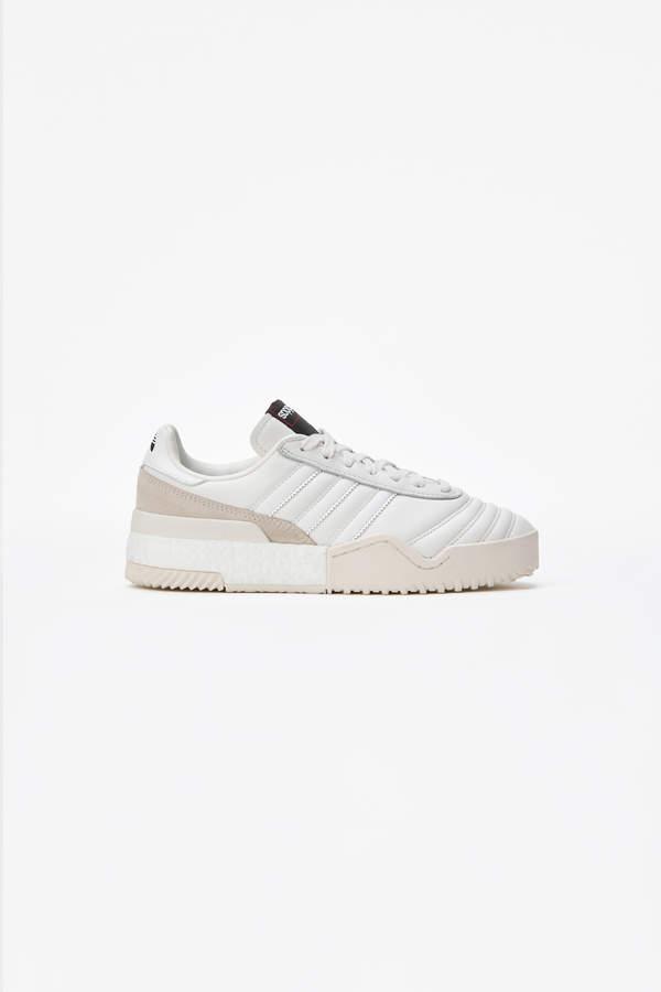 Alexander Wang Alexanderwang adidas originals by aw bball soccer shoes