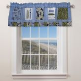 Bed Bath & Beyond Catch a Wave Window Valance