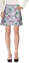 Blugirl Knee length skirts - Item 35325641