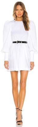 GRLFRND Malina Mini Dress