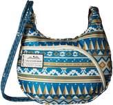 Kavu Saskatoon Satchel Satchel Handbags