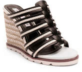 2 Lips Too Too Upswing Women's Wedge Sandals