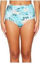 Seafolly Pacifico High-Waisted Pants Women's Swimwear
