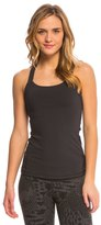 Lucy Women's Solid Crossback Tank Top 8137431