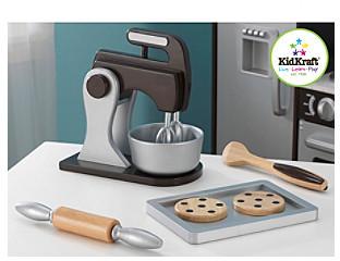 Kid Kraft Espresso Baking Set