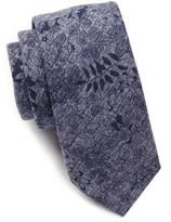 Original Penguin Bimni Floral Tie