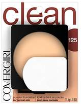 Cover Girl Simply Powder Foundation, Buff Beige - 1 Ea by
