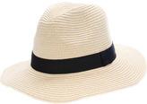 City Beach Mooloola Nalani Panama Hat