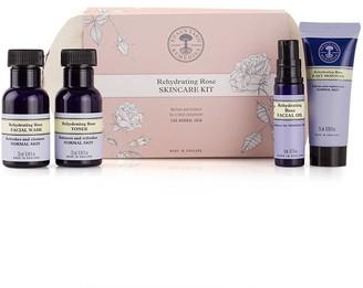 Neal's Yard Remedies Rehydrating Rose Skincare Kit