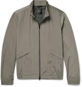 Theory Drafted Shell Blouson Jacket