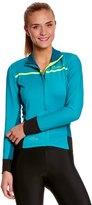 Castelli Women's Transparente 3 Full Zip Jersey 8144251
