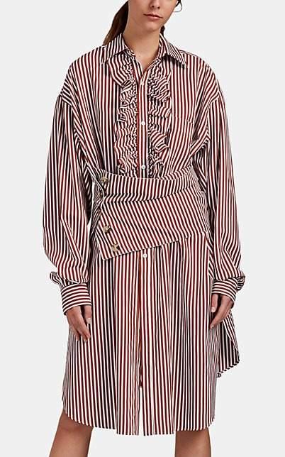 6b59878b9c2 Belted Shirtdress - ShopStyle