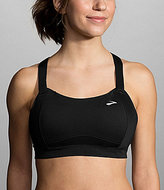 Brooks Juno Keyhole Racerback Sports Bra