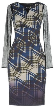 Karen Millen Knee-length dress