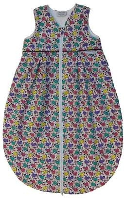 Camilla And Marc Tavolinchen 35/350 Terry Cloth Colourful Chick Sleeping Bag 130 cm