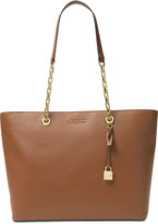 MICHAEL Michael Kors Studio Mercer Medium Top Zip Multi-Function Tote