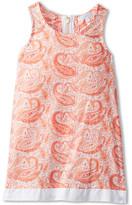 Elephantito Dress w/ Ruffle (Little Kids/Big Kids)