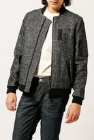 NATIVE YOUTH Puffin Bomber Jacket