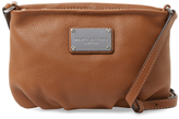 Marc Jacobs Classic Percy Leather Crossbody