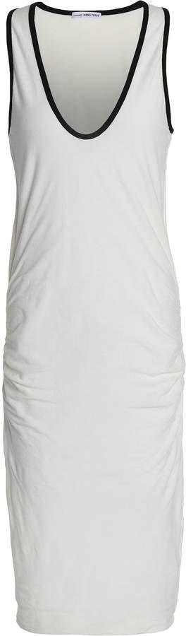 James Perse 3/4 length dresses