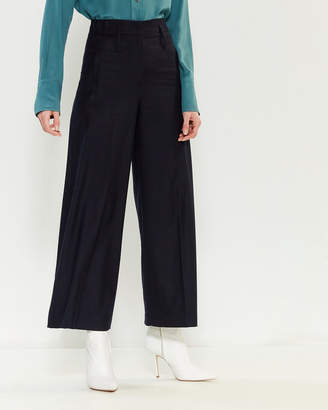 Off-White Tela PANTS OFFWHITE 42